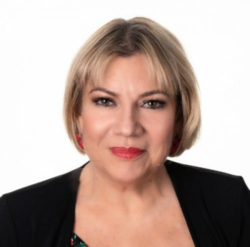 Cheryl Stainsby gives advice and support for directors